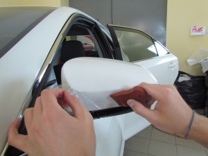 Toyota Camry (2013) 3